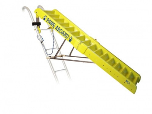 Doggy Boat Ladder - SAVE $100