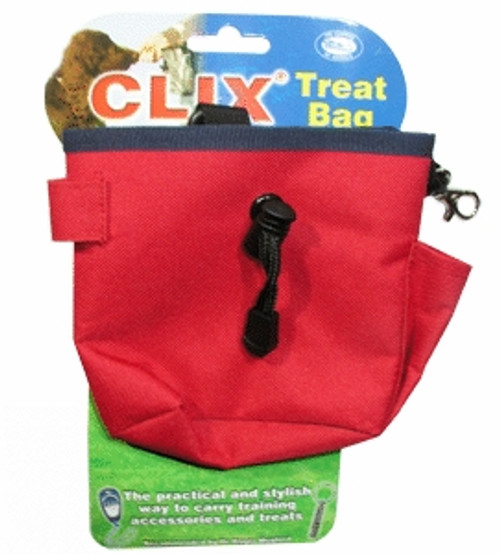 CLIX Treat Pouch
