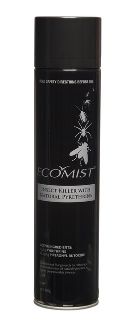 Ecomist Insect Killer 650ml