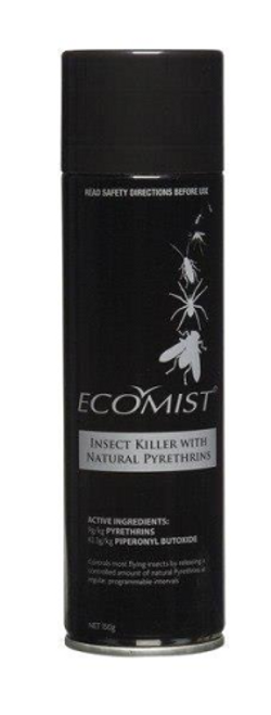Ecomist Insect Killer 250ml