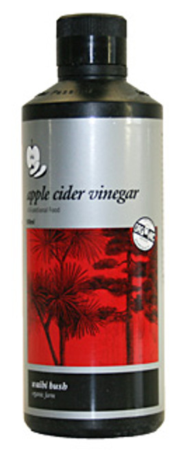 Organic Apple Cider Vinegar with the Mother 500ml