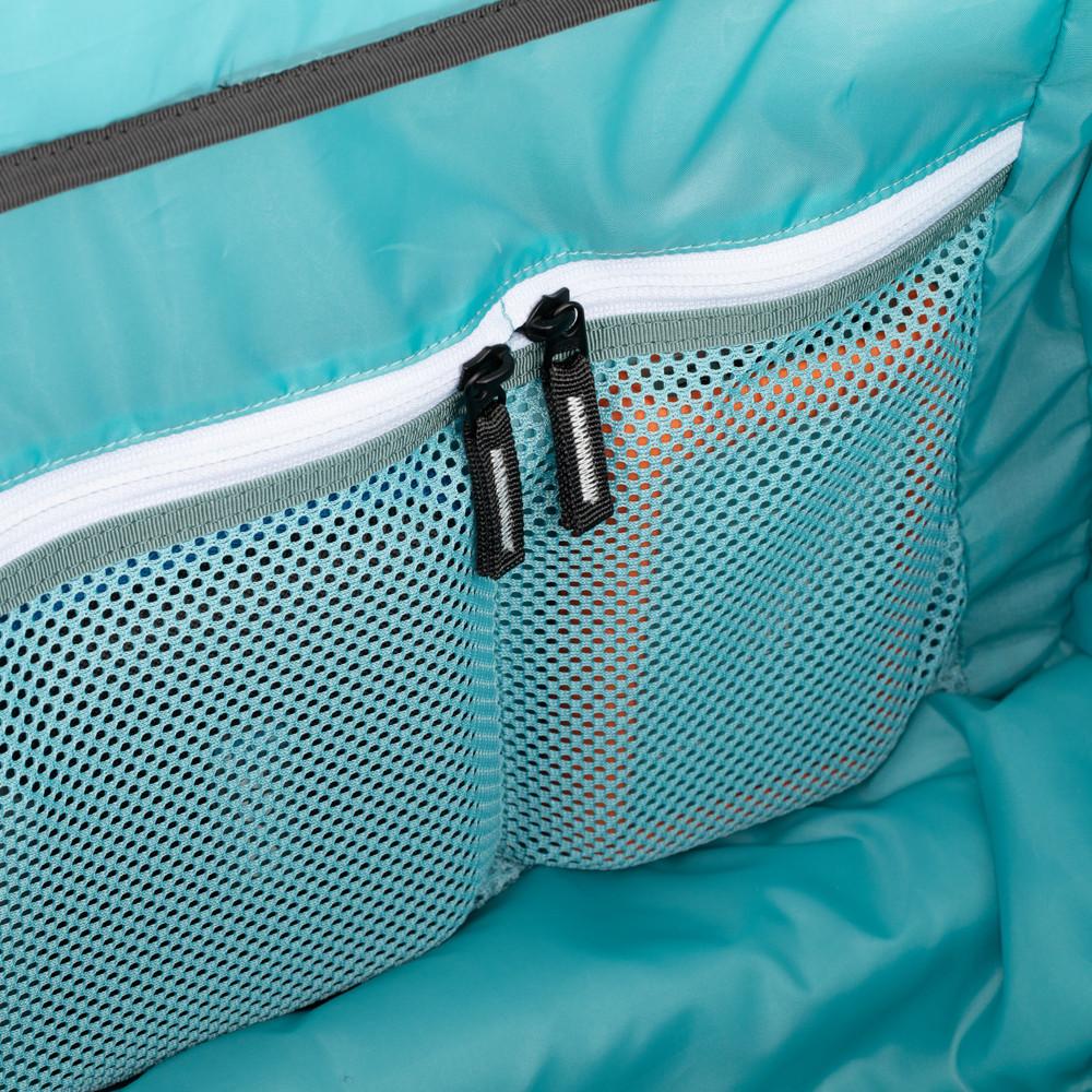 Carry-On Roller V2 — Schwarz