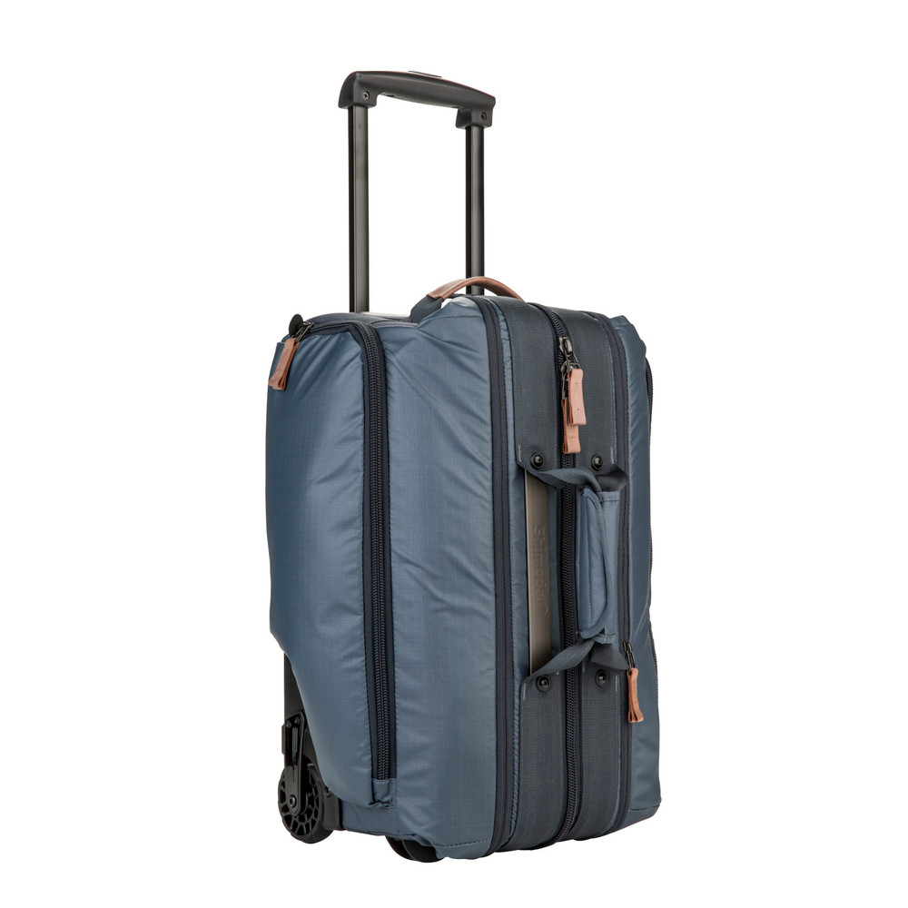 Shimoda Carry-On Roller - Blue Nights