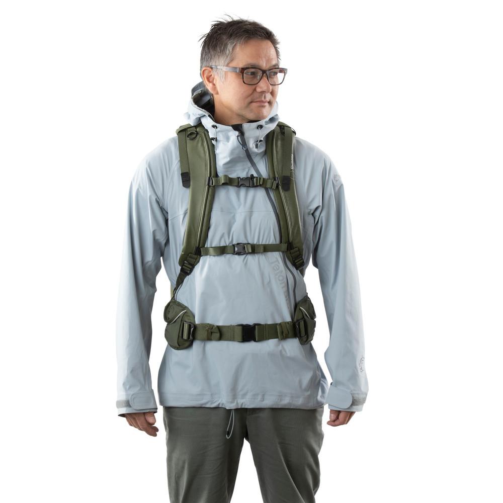 Schultergurt - Damen Standard Simple - Armeegrün