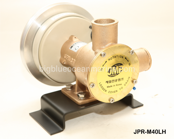 JMP ELECTRO-MAGNETIC CLUTCH PUMP #JPR-M40LH