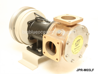 JMP ELECTRO-MAGNETIC CLUTCH PUMP #JPR-M65LF