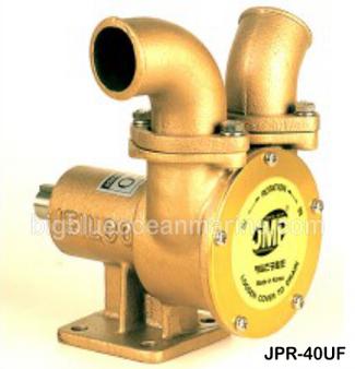 JMP GENERAL MULTI-PURPOSE FLUID PUMP #JPR-40UF