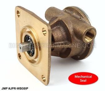 JMP #JPR-WB08IP JMP WESTERBEKE REPLACEMENT ENGINE COOLING PUMP