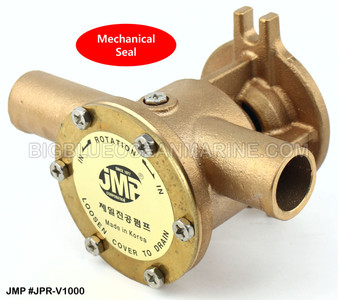 JMP #JPR-V1000 JMP VOLVO PENTA REPLACEMENT RAW WATER ENGINE COOLING PUMP