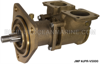 JMP #JPR-V5000 JMP VOLVO PENTA REPLACEMENT RAW WATER ENGINE COOLING PUMP