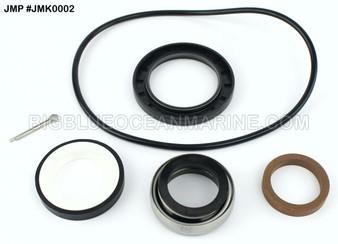 #JMK0002 JMP Marine Caterpillar  Mechanical Seal Kit Pumps JPR-CT3412, JPR-CT3508, CAT 7C3613, 7C3614, Gilkes 44953-054