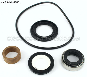 JMK0003 Mechanical Seal Kit For CAT Pump 3N7714, Engine Model 3408