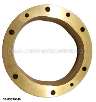 CAMSET0040 JMP Marine Cam Ring. Replaces Cummins 15297-6010, Jabsco 15297-1010