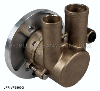 JMP #JPR-VP2800G JMP VOLVO PENTA REPLACEMENT RAW WATER ENGINE COOLING PUMP
