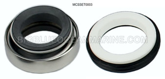 MCSSET0003 - MECHANICAL SEAL SET Replaces Jabsco 6408-0000