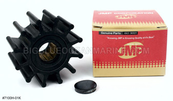 JMP FLEXIBLE IMPELLER #7100H-01