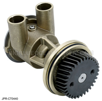 JPR-CT0440 JMP CATERPILLAR REPLACEMENT RAW WATER ENGINE COOLING PUMP