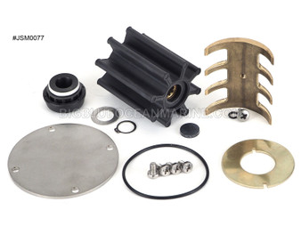 #JSM0077 JMP Marine Volvo Penta Engine Cooling Seawater Pump Minor Service Parts Kit. For Pumps JPR-VP0090D, Volvo Penta Pump 21380886, 3819485