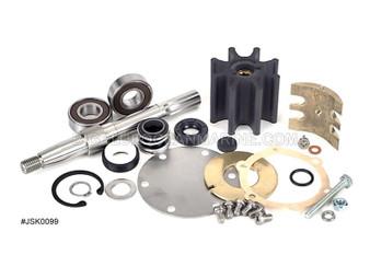 #JSK0099 JMP Marine Volvo Penta Engine Cooling Seawater Pump Major Service Parts Kit. Services Volvo Penta 3838288, Johnson 10-24580-01
