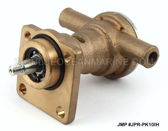 JMP #JPR-PK10IH PERKINS REPLACEMENT ENGINE COOLING PUMP