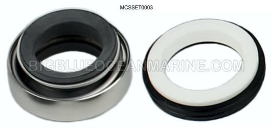 MCSSET0003 - MECHANICAL SEAL SET Replaces Jabsco 6408-0000