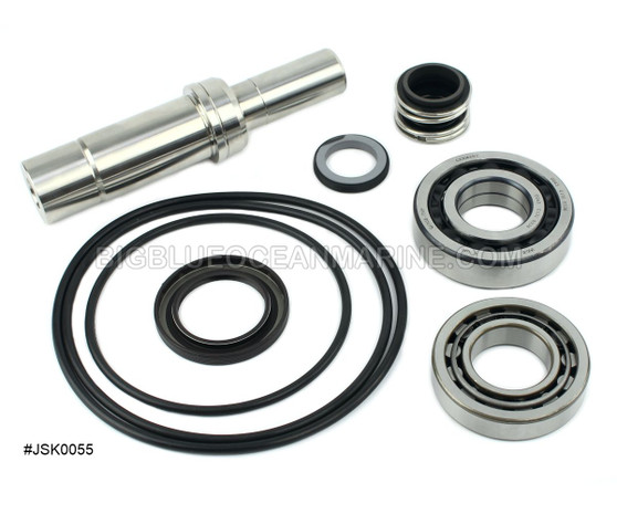 JSK0055 JMP Marine MTU2000 Engine Cooling Freshwater Pump Major Service Parts Kit
