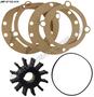 JMP FLEXIBLE IMPELLER KIT #7192-01K (Actual Impeller Kit Image)