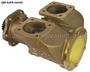 #JPR-G6300 JMP Marine Detroit Diesel Engine Cooling Seawater Pump