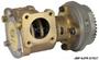 JMP #JPR-S7627 JMP CUMMINS REPLACEMENT RAW WATER ENGINE COOLING PUMP
