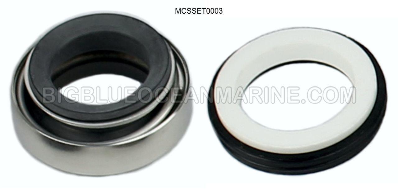 Jabsco 6408-0000 Kit Seal
