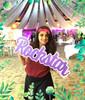 Rockstar Neon Prop Sign