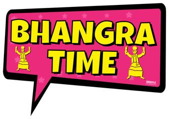 Bhangra Time