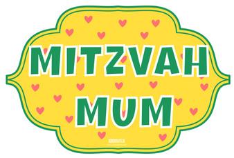Mitzvah Mum
