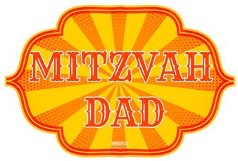 Mitzvah Dad