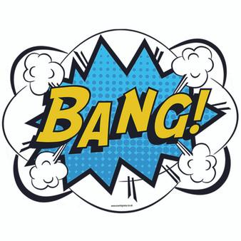 Bang (Comic)