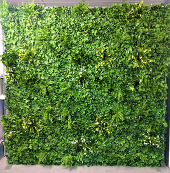 Foliage Wall & Frame Set