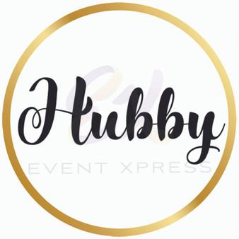 Hubby Prop Sign