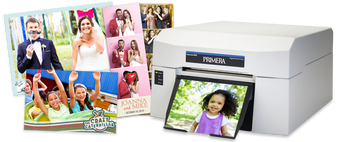 Primera Impressa IP60 Photo Printer