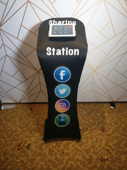 Sharing Station
