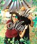 Mr & Mrs Neon Prop Sign