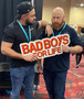 Bad Boys For Life XL Prop Sign