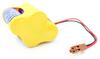GE Fanuc A98L-0031-0025 PLC Battery for Robot ControllerGE Fanuc FC200103 PLC Battery for Robot Controller