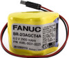 GE Fanuc FC200103 PLC Battery for Robot Controller