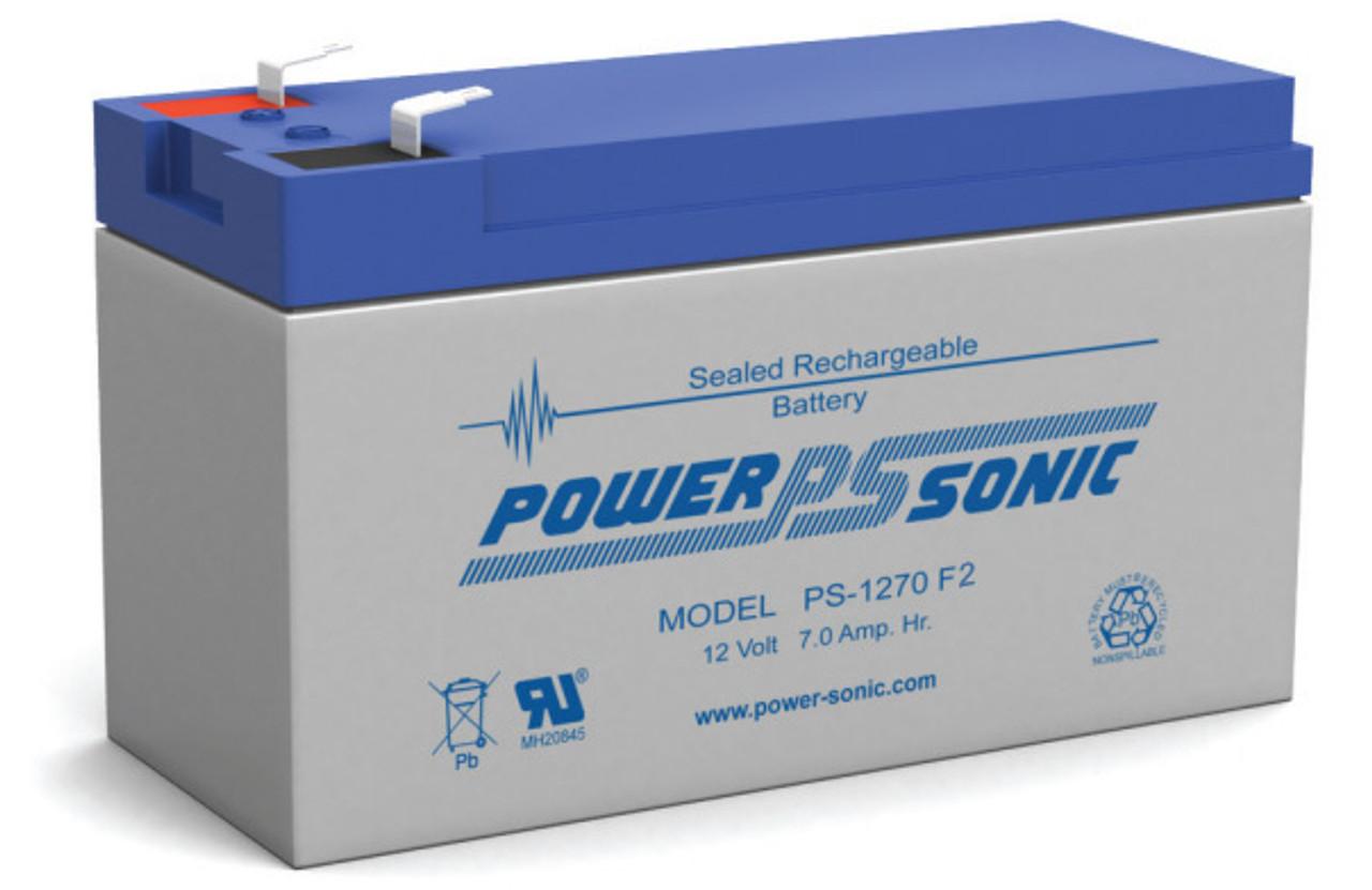 RBC2 APC Replacement Batteries 12V 9.0AH