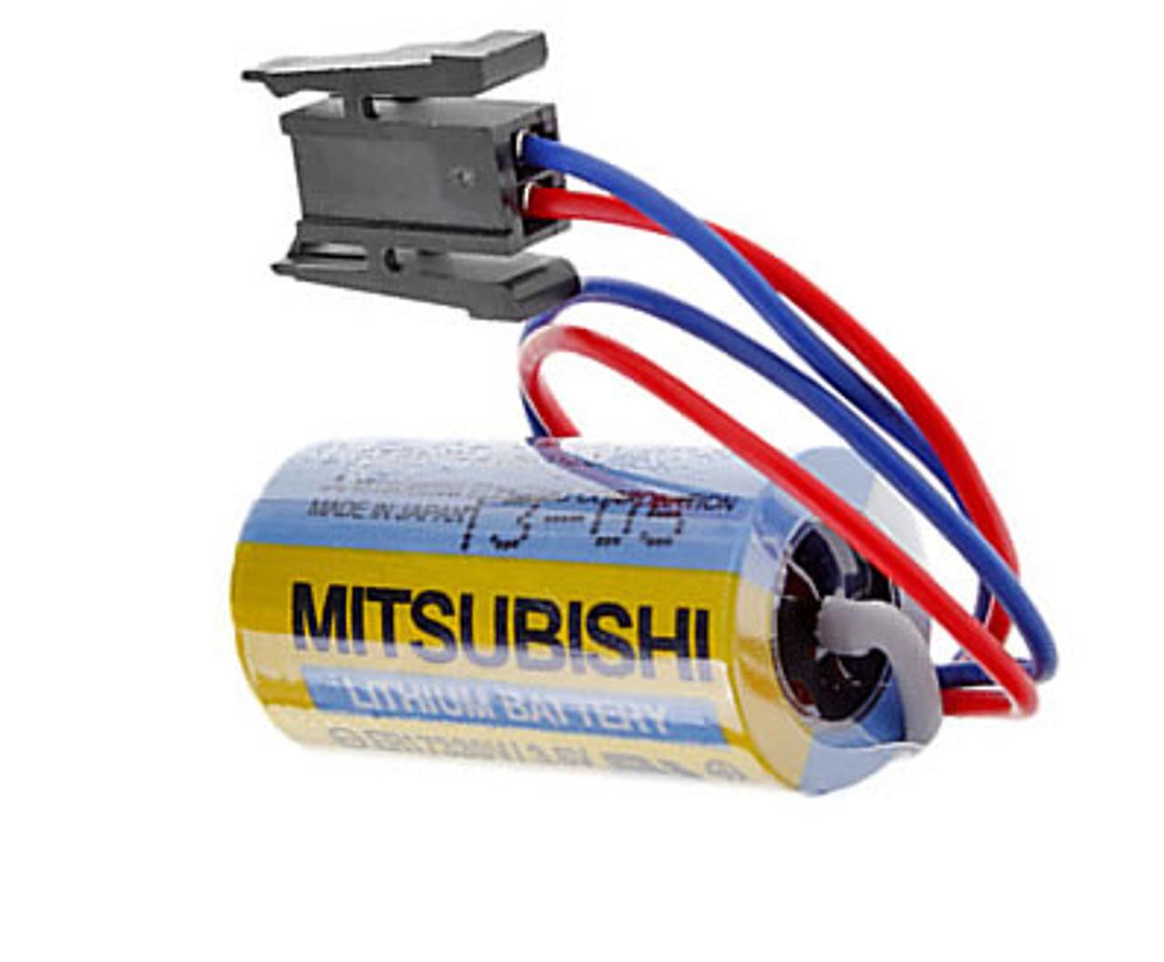Mitsubishi ER17330V Battery