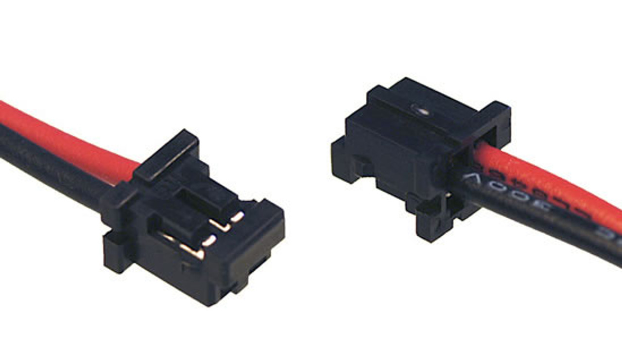 Toshiba ER3V/3.6V Battery Replacement (Connector RD018)