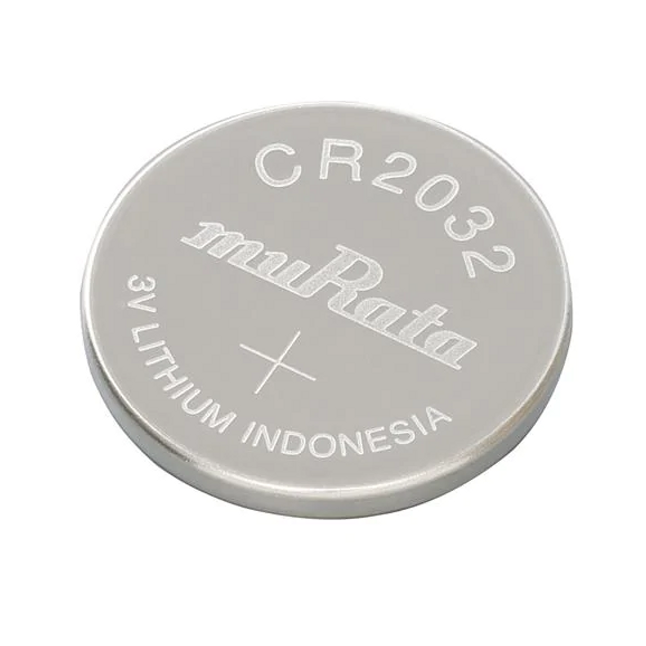CR2032 Battery By muRata Sony - 3V Lithium Coin Cell
