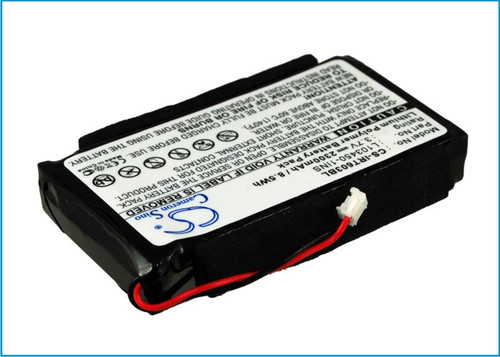 Intermec 317-221-001 Notepad Bar Code Scanner Battery - 3.7V 1950mAh Li-Ion