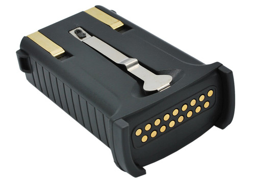 Symbol 21-65587-02 Bar Code Scanner Battery