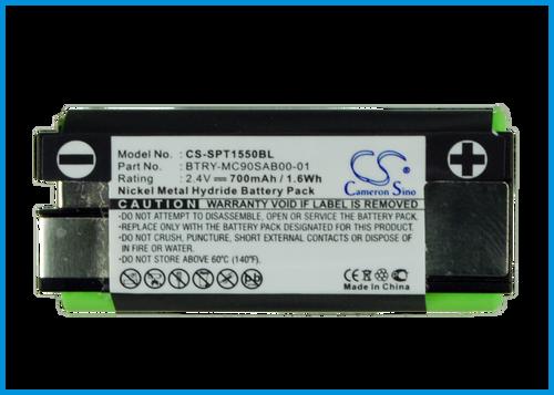 Symbol 21-42921-01 Battery